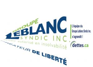 L'équipe du Groupe Leblanc Syndic Inc. s'agrandit! par dettes.ca