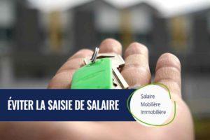 Éviter la saisie de salaire au Québec
