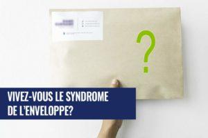syndrome de l'enveloppe